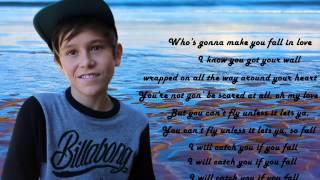 Jai Waetford - Fall (lyrics)