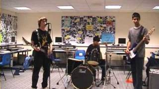 Nirvana - Breed Band Cover