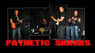 Unbearable - The Wonderstuff Cover by Pathetic Sharks
