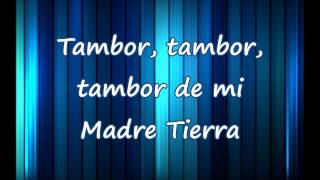 Chayanne - Madre Tierra (Oye) [con Letra]