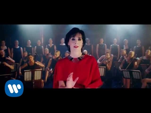 Videoclip oficial de 'So I Could Find My Way', de Enya.