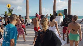 2018 KHADE Kizomba Harmony African Dance Experience Recap Video