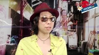 J-pop News vol.04 MC-01