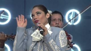 mariachi los caporales - el macho panzon (telever 2-09-2015)