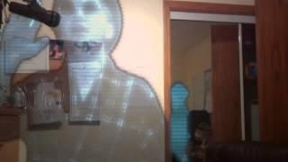 DaykoN - I'm a soldier (Cover Eminem)