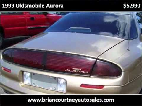 1999 Oldsmobile Aurora Problems Online Manuals And Repair