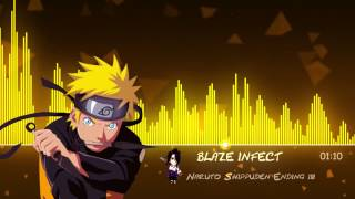 ►NIGHTCORE ~「Spinning World」(Naruto Shippuden Ending 32) ᴴᴰ