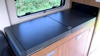 31 Auto Trail V Line 600 movie