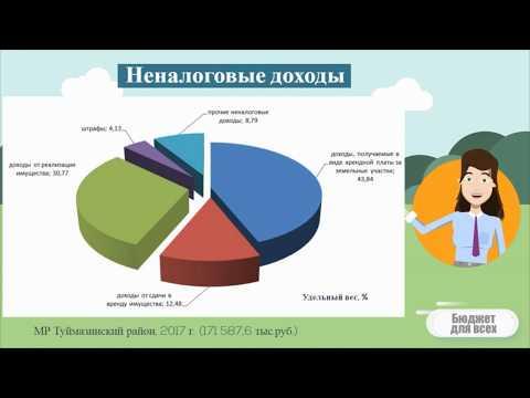 Бюджет для граждан - 2017