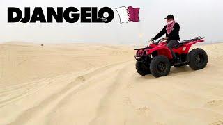 DJ ANGELO - Arabian Adventures!