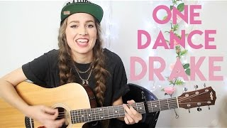 ONE DANCE - Drake ft. Wizkid & Kyla (Courtney Randall cover)