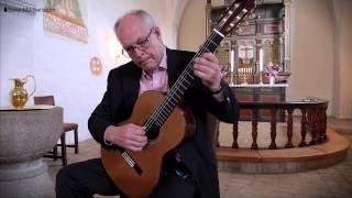 Folk Guitar (Soren Madsen) - Danish Guitar Performance - Soren Madsen