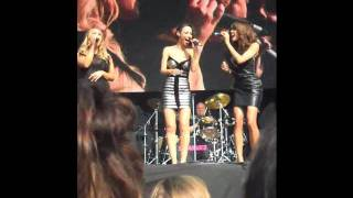 Sugababes - Too Lost In You - Chester Rocks 2nd July 2011