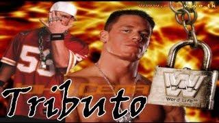 John Cena Word life tribute video