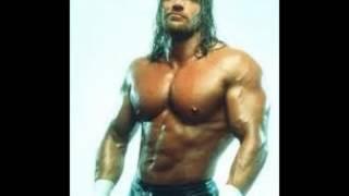 WWE Triple H Theme - The Game (Rare)
