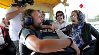 Rádio Comercial   Rebenta a Bolha: Um senhor que muda de personalidade