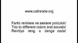 3 Şahsın Şiiri   Atilla İlhan Cafrande org
