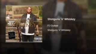 Shotguns 'n' Whiskey