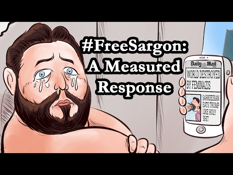 #FreeSargon: A Measured Response