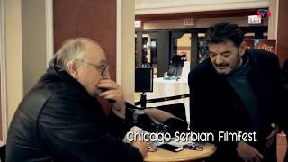 Chicago Serbian Filmfest -ne propustite (intro)