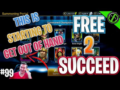 I CAN'T BELIEVE THIS PULL!!! Are You KIDDING ME??? | Free 2 Succeed - EPISODE 99