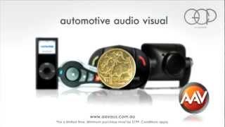 Automotive Audio Visual - 30 Second - Gold Coast Production