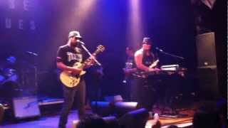 Katchafire - Collie Herb Man (Live)
