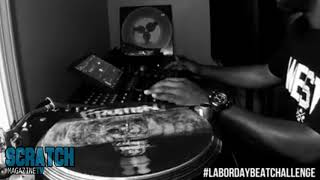 DIGGAHERTZ LABOR DAY BEAT CHALLENGE