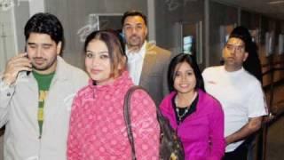 miss pooja & mahendra new video song 2009