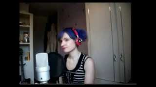 Sweet Dreams emily browning/marilyn manson (cover)