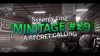 Synergy EmZ: A Secret Calling