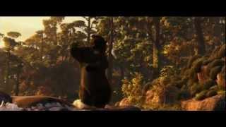 Dansk Disney - Brave - Into the Open Air (Danish)