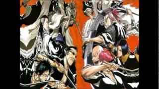 Anime Music Remixes/Bleach - Ichirin no Hana (Touhou Remix)