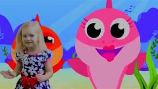 Baby Shark remix | Kids Songs and Nursery Rhymes | Animal Songs | Super Simple Songs