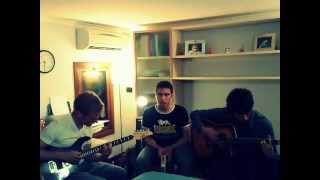 Coldplay - Parachutes (Cover) by St.PatRick MD