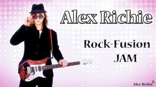 Alex Richie - Rock Fusion JAM