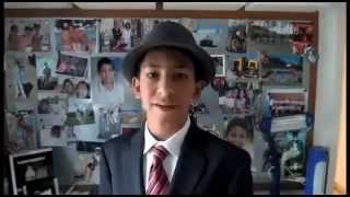 E eu sou Nissim Ourfali