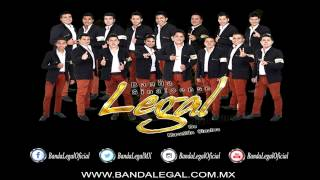 BANDA LEGAL - TU ERES UN PROBLEMA