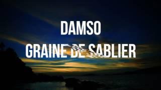 Damso - Graine de sablier (INSTRUMENTAL) By Naj prod