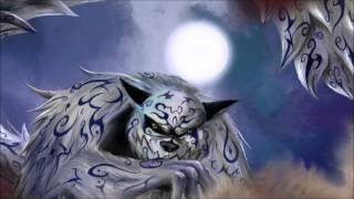 Naruto OST - Demon