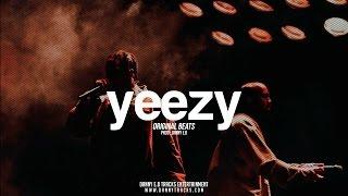"""Yeezy"" - Epic Melody x Trap Hip Hop Beat (Prod. Danny E.B)"