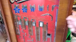 Bell-Fruit Cascade Penny Slot Machine