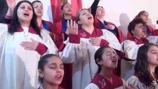 """Исус, за Тебе пея аз- ЦБ""""Ел Ханаан"""" - Сливен"""