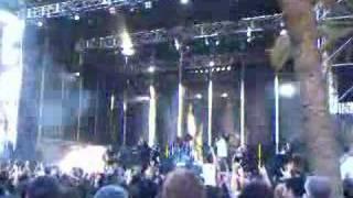 Saxon - Princess of the Night (Live @ Metalway Jerez 2006)