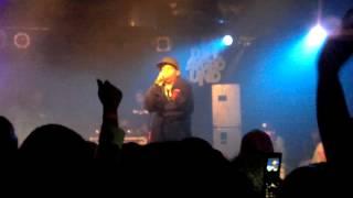 Rakim - I Know You Got Soul (04-28-12 Northern Lights)