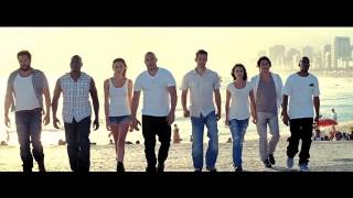 Paul Walker Tribute – Furious7