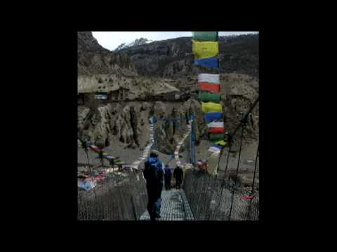 Stavs in Nepal-2008
