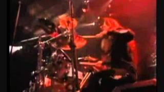 Eddie Vedder's falls on stage
