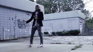 Adele - Hello - Dance Video by Marquese Nonstop Scott 2015