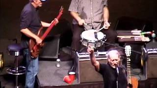 Willie Nelson and Family - Live Concert Part 7